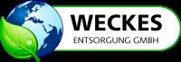 Weckes Entsorgung GmbH Logo