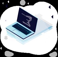 Software Entwicklung bei Digimy