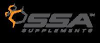 SSA Supplements Logo